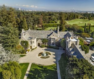playboy mansion image