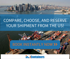 Ship Door-to-door US | iContainers