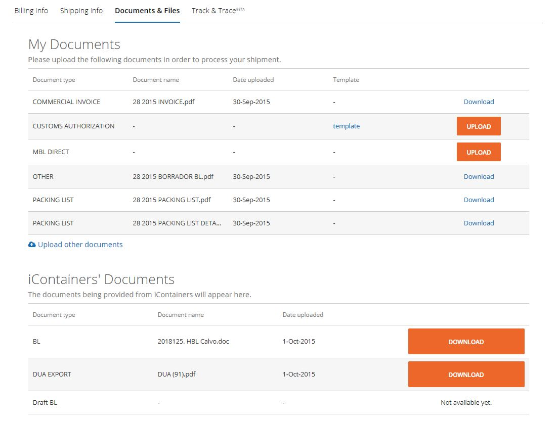 how to manage separate shipments painlessly documents image