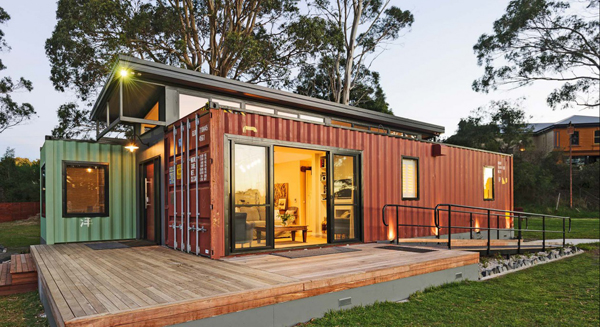 high cube container homes 1 image