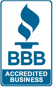 BBB certificate for iContainers