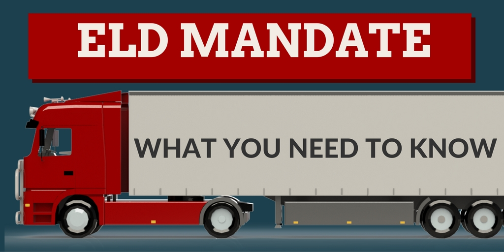 ELD Mandate: What you need to know