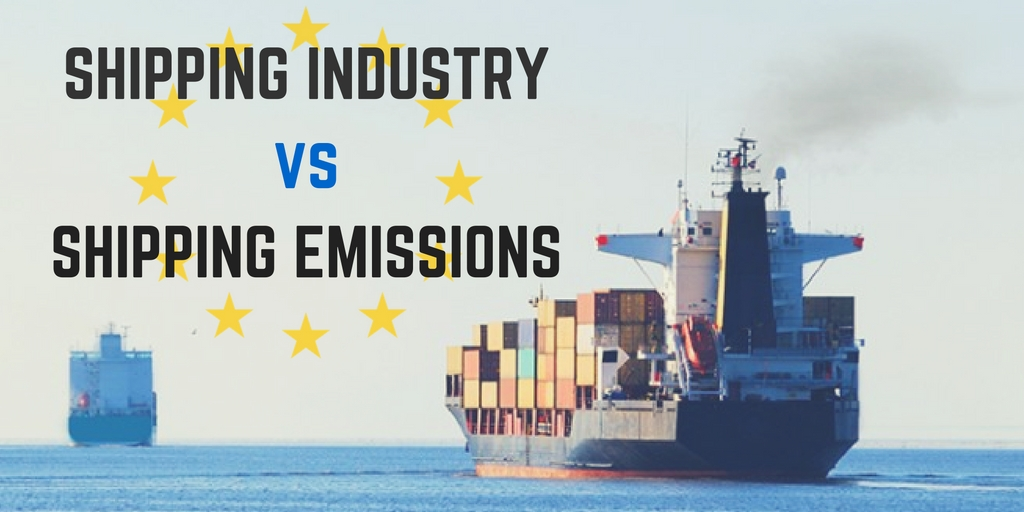 EU and its shipping emissions tug of war
