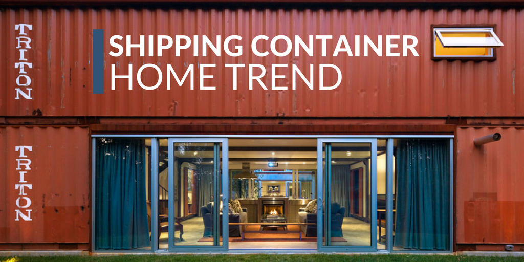shipping container homes - Sea Containers Homes