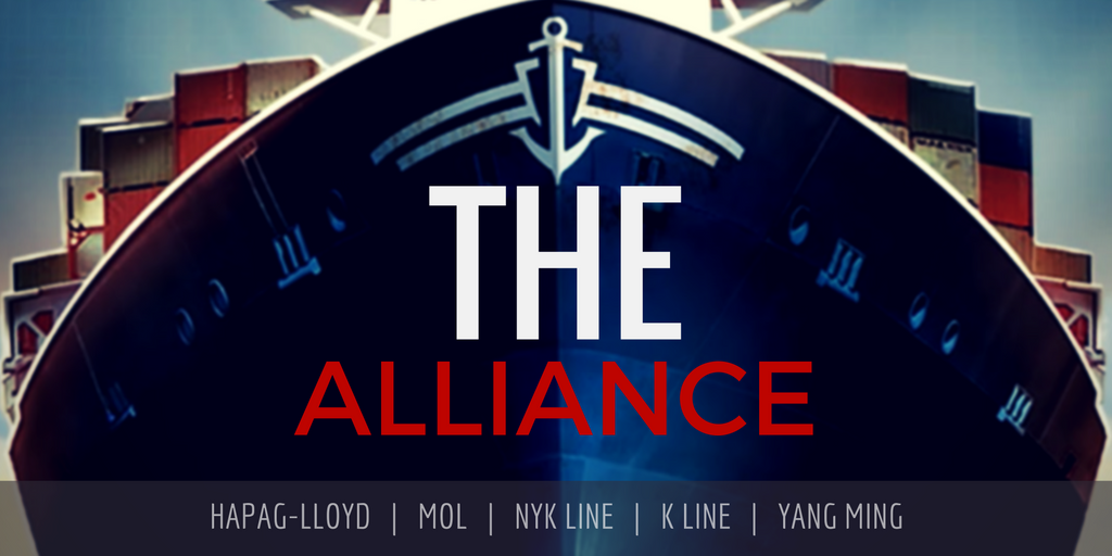 The Alliance  Numbers And Figures Behind The Grouping