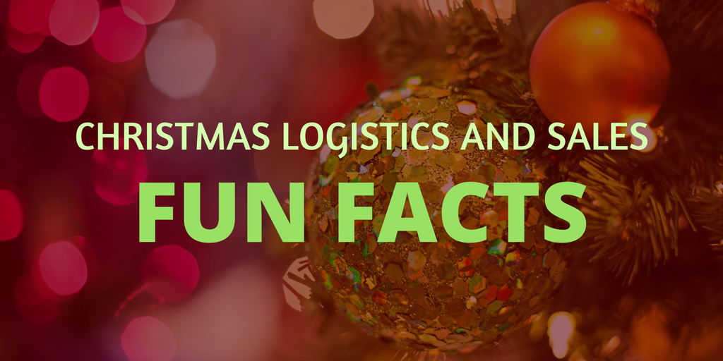 Christmas Fun Facts.Christmas Fun Facts Icontainers