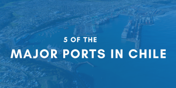 Chile's Top 5 Major Ports