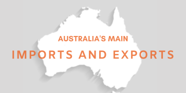 What Are Australia's Main Imports and Exports?
