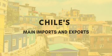 What Are Chile's Main Imports and Exports?