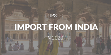 How to import from India in 2020?