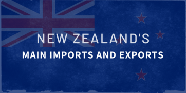 What Are New Zealand's Main Exports and Imports?