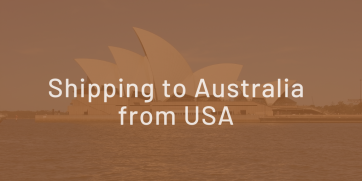 Shipping To Australia From USA: 5 Things to Know