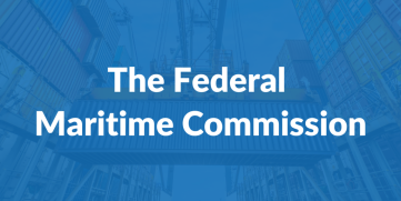 The Role of The Federal Maritime Commission