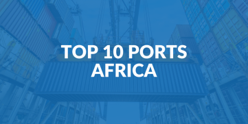 Top 10 Ports in Africa