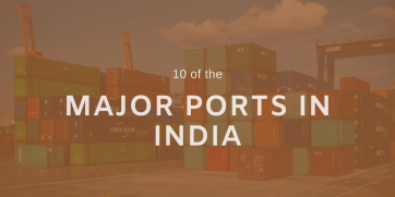 Top 10 Ports in India