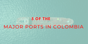 Colombia's Top 5 Major Ports