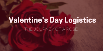 Valentine's Day Logistics