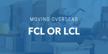 Moving FCL or LCL