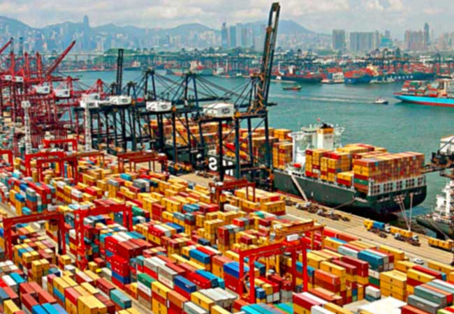 Icontainers Ocean Freight Amp Instant Container Shipping Rates